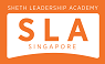 Sheth Leadership Academy logo